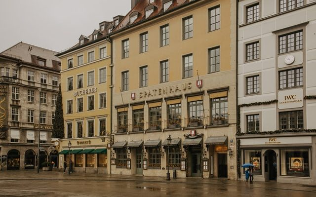 Finanzberater München