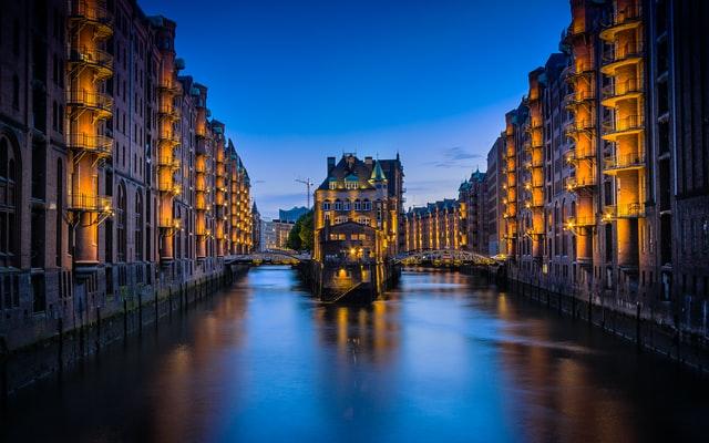 Finanzberater Hamburg